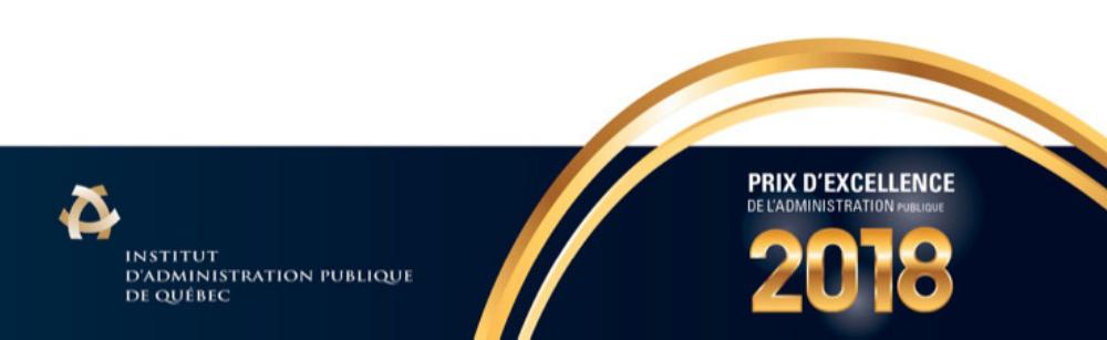Mention Spéciale pour le Plan directeur de l'eau 2017-2021 de la Haute-Yamaska