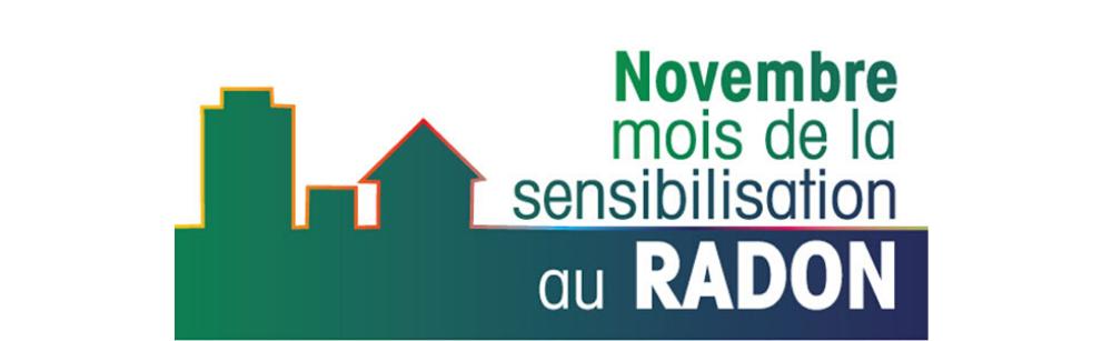 Attention au radon dans vos maisons!
