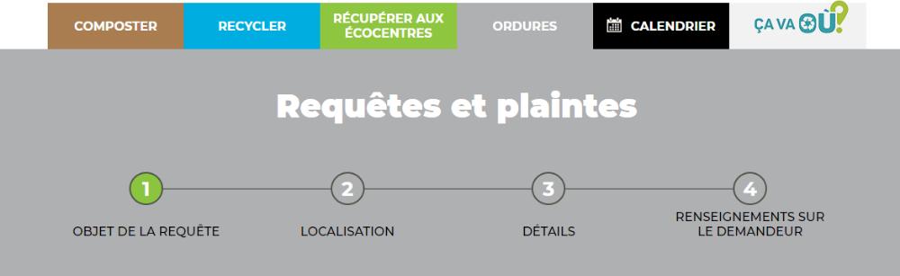"""Une requête ou une plainte à formuler? Rendez-vous au WWW.GENEDEJETER.COM!<span class=""""rmp-archive-results-widget""""><i class="""" rmp-icon rmp-icon--ratings rmp-icon--star """"></i><i class="""" rmp-icon rmp-icon--ratings rmp-icon--star """"></i><i class="""" rmp-icon rmp-icon--ratings rmp-icon--star """"></i><i class="""" rmp-icon rmp-icon--ratings rmp-icon--star """"></i><i class="""" rmp-icon rmp-icon--ratings rmp-icon--star """"></i> <span>0 (0)</span></span>"""